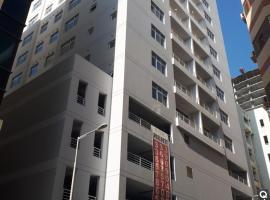 Q House 3 Apartments, Juffair