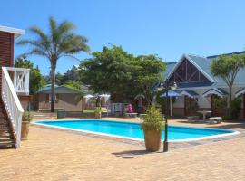 Oceans Hotel & Self Catering
