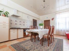 Guesthouse on Kyzyl-armeyskaya