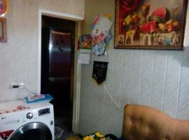 Apartment u Valentina, Polatsk (Domniki yakınında)