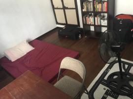 Cozy Room For Rent, Manila
