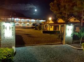 Residencial Tumbine, Milange (рядом с регионом Mulanje Boma)
