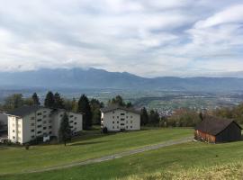 Feriendomizil Suldis, Batschuns (рядом с регионом Laternsertal)