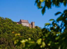 Schloss Weitenburg, Starzach
