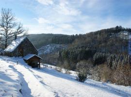 Les gîtes de Chomet, La Tour-d'Auvergne (рядом с городом Сингль)