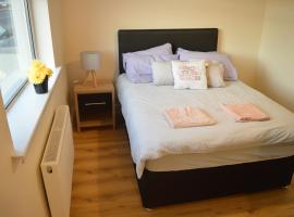 The Comfy Cottage, Swords