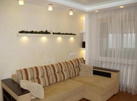 Apartment in Malinovka, Minsk (Rylovshchina yakınında)