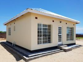 Executive Cottage, Senga