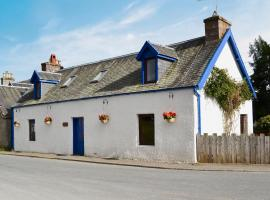 West End Cottage, Carrbridge (Near Tomatin)