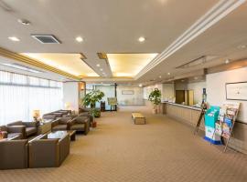 Sky Hotel Namerikawa