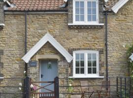 Number Five Pond View Cottages, Brantingham