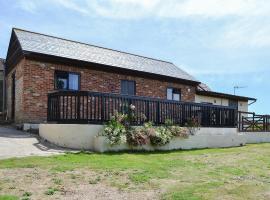 Woodpecker Cottage, Alverstone