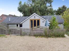 Shearers Cottage, Melton