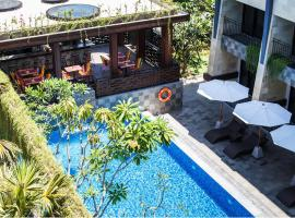 Sol House Bali Legian by Melia Hotels International