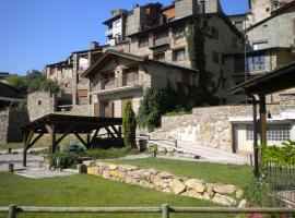 Apartaments Cal Ponsa d'Arfa
