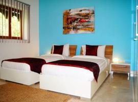 Le Sifah Resort Apartments