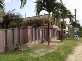 Prirayvon Hotel, Obuasi (Near Amansie Central)