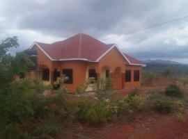 Dare NGO Volunteers Home, Mlevalo (Near TA Wasambo)