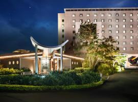 Hennessy Park Hotel, Quatre Bornes