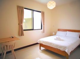 Sunlight Guesthouse, Nangan