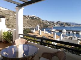 Lovely House with views in Marina del Este