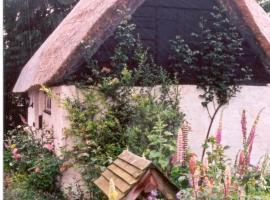 Stable Cottage, Devizes (Near Market Lavington)
