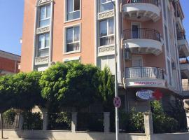 Apartament Keti