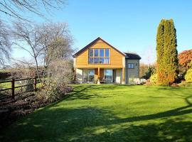 Dove Lodge, Painswick (рядом с городом Bisley)
