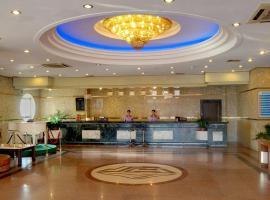 信丰麦饭石大酒店, Xinfeng (Pingtian yakınında)