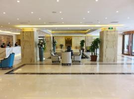 共和黄河大酒店, Gonghe (Jiangxigou yakınında)
