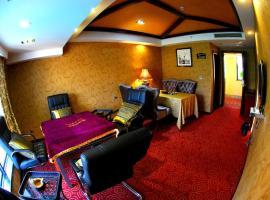 广安金梅国际酒店, Guang'an