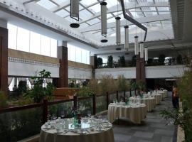 日喀则乔穆朗宗酒店, Shigatse