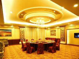 来宾泰安国际酒店, Laibin (Weidu yakınında)