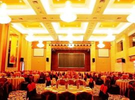 潜江章华花苑酒店, Qianjiang