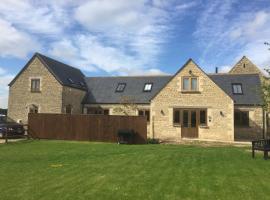 Ty Nant Cottages and Suites, Carterton (рядом с городом Alvescot)