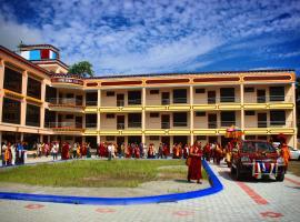 Hotel Pema Tsal