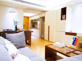Yu Jia Apartment Xie Tu Road