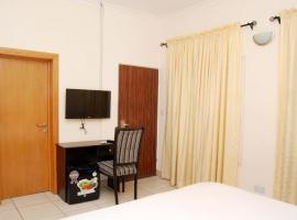 Grandy Suites, Ifako