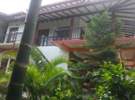 Peacock Villa Resort