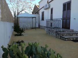 Casa Sole e Vento, Birgi Vecchi