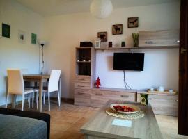 Apartamento Alpujarra, Гранада