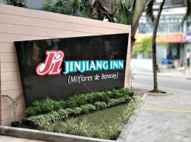 Jinjiang Inn Boracay Station 1