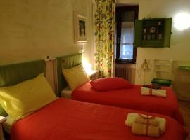Le Ziette B&B, Trento (Villazzano yakınında)