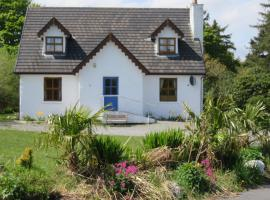 Letterfrack Farm Cottage, Letterfrack