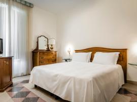 Eurostars Centrale Palace Hotel, Palermo