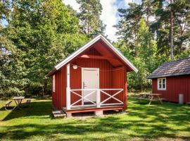 Nordic Camping Stensö