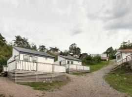 Nordic Camping Edsvik, Skickeröd (nära Grebbestad)