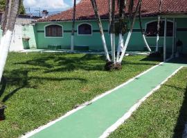 Casa de Praia Lucila