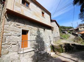 Casa Joao Vilar
