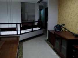 home stay, Бандунг (рядом с городом Sukarasa)